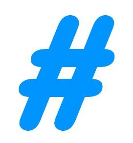 Hashtag e comunicazione online perchèutilizzarli?